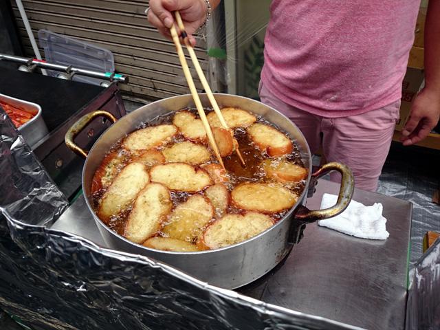 ベトナム風あげパン