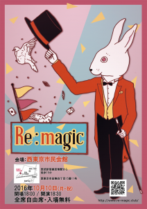 Re: magic